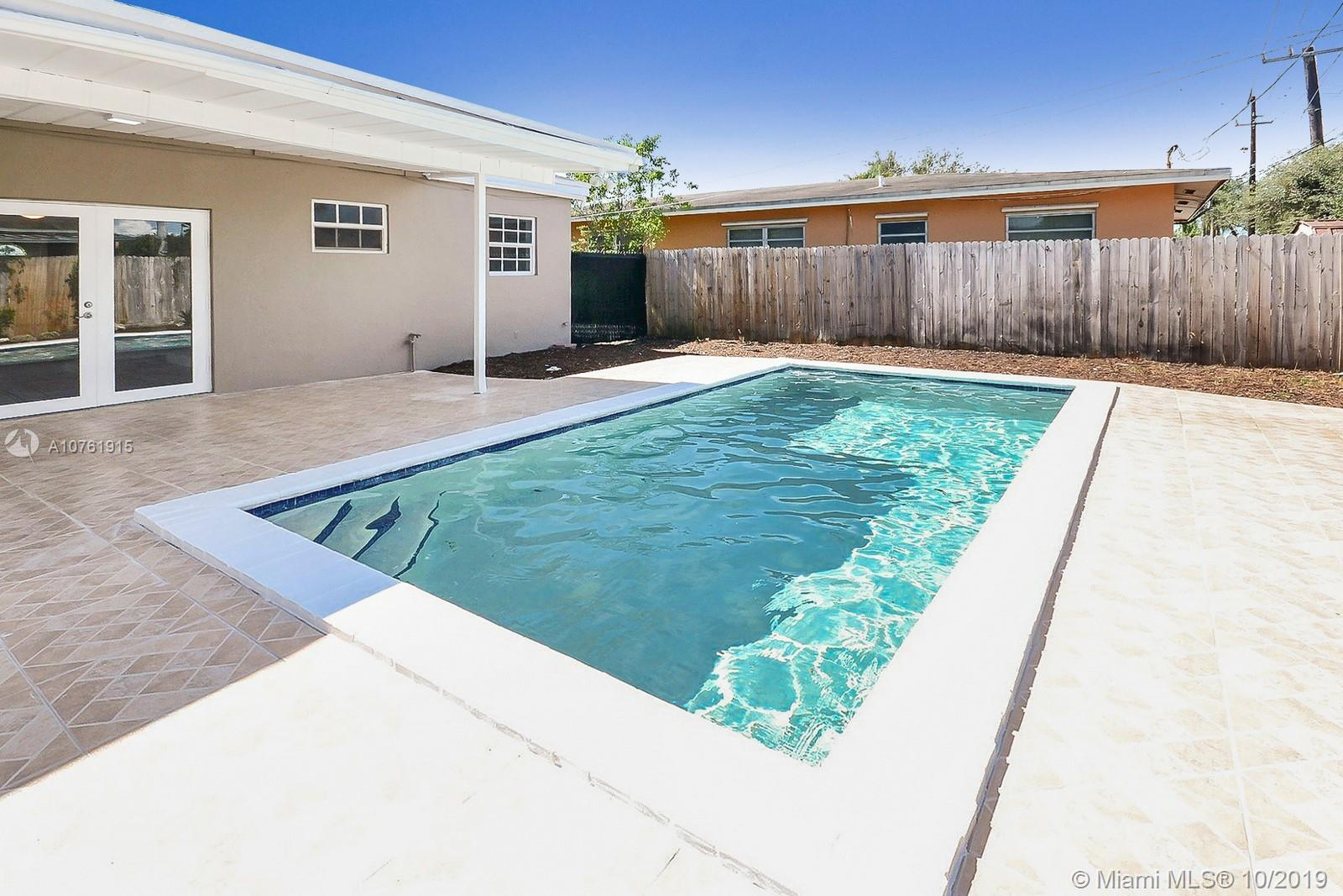 6335  Polk St  For Sale A10761915, FL