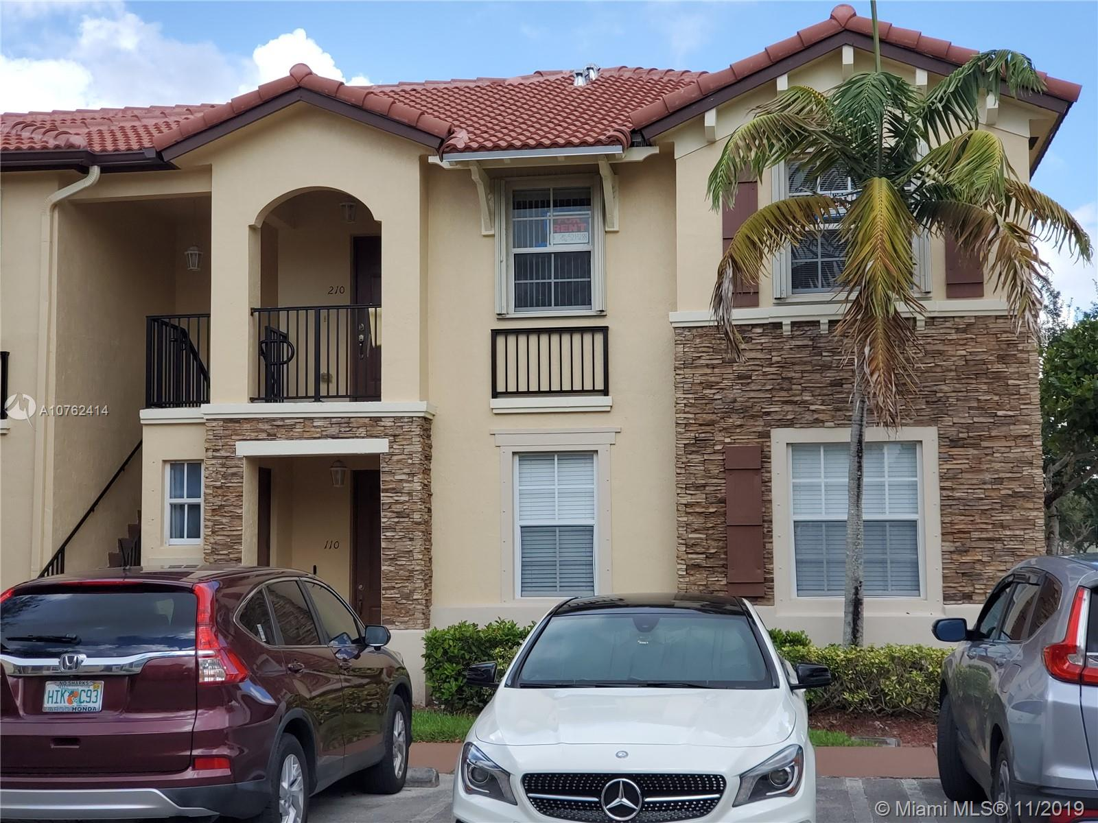 1550 NE 33rd Ave #210-8 For Sale A10762414, FL