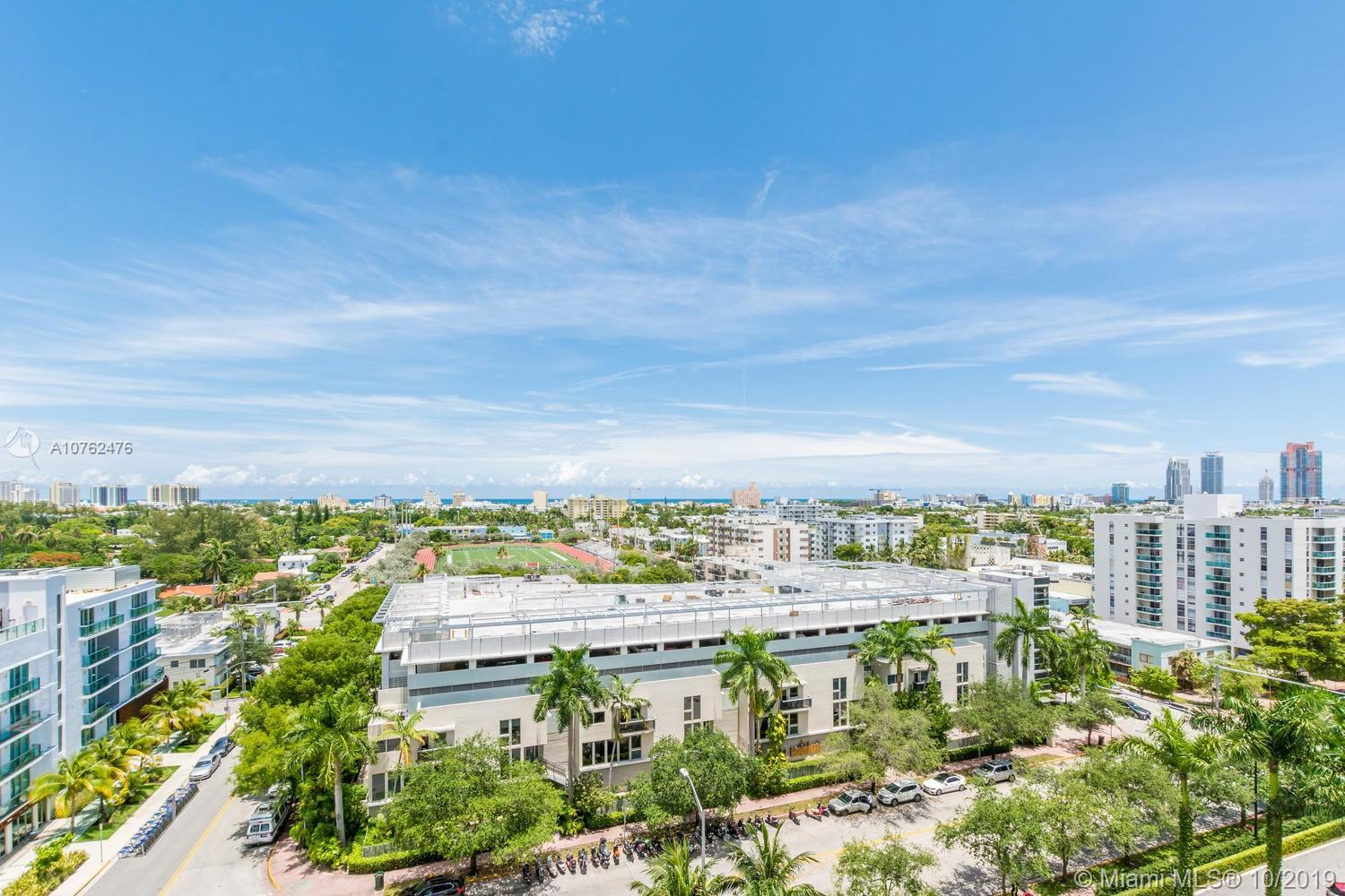 1200  West Ave #1007 For Sale A10762476, FL