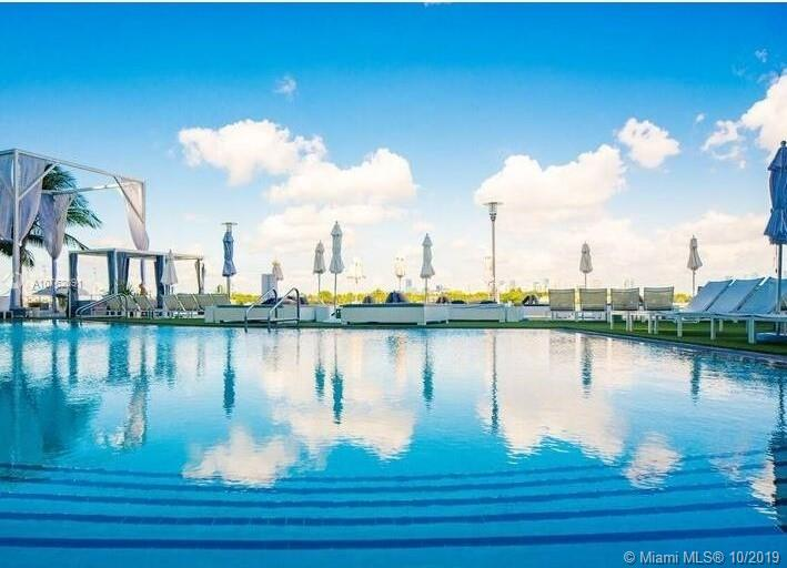 1100  West Ave #405 For Sale A10762091, FL