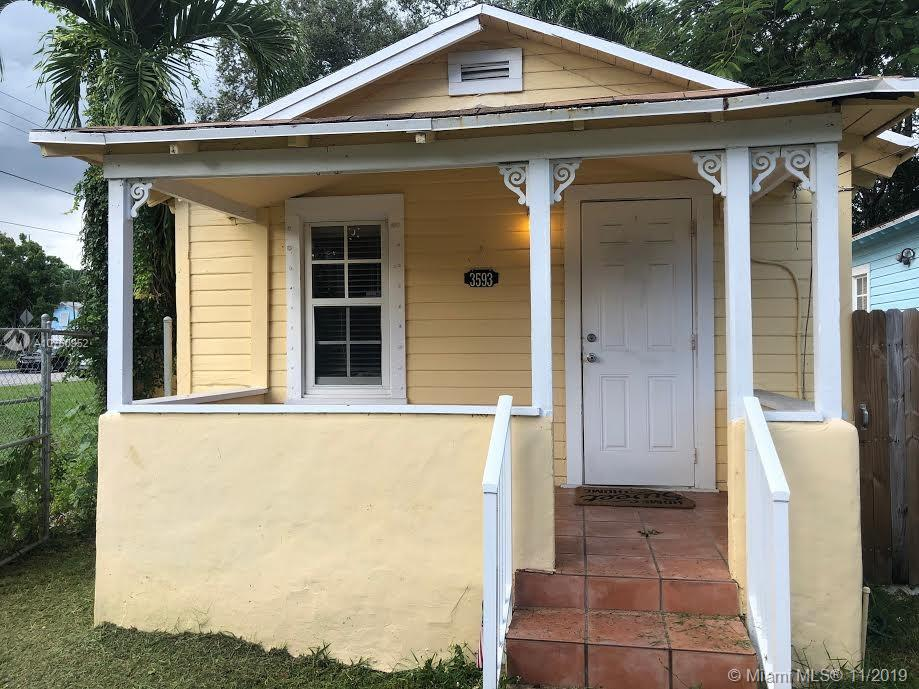 3589  Franklin Ave #Yellow For Sale A10760952, FL