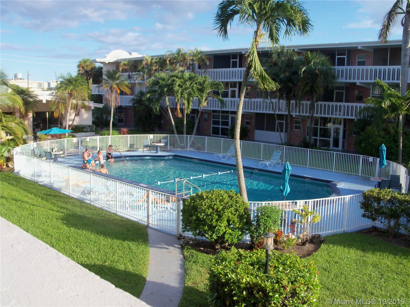 161 NE 10th Ave #2A For Sale A10762545, FL