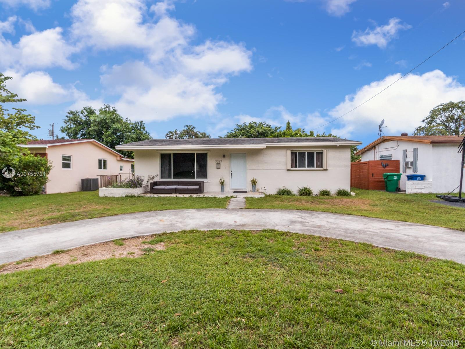 7767  Madeira St  For Sale A10755721, FL