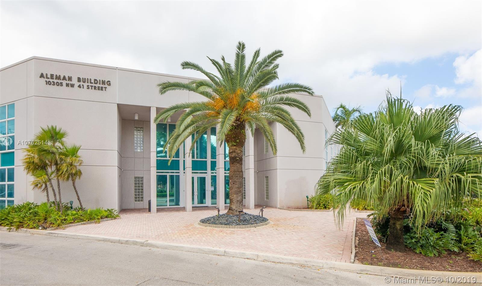 10305 NW 41st St #107 For Sale A10762514, FL
