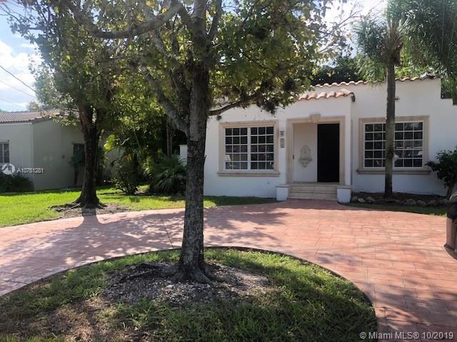 930 NE 92nd street  For Sale A10751281, FL