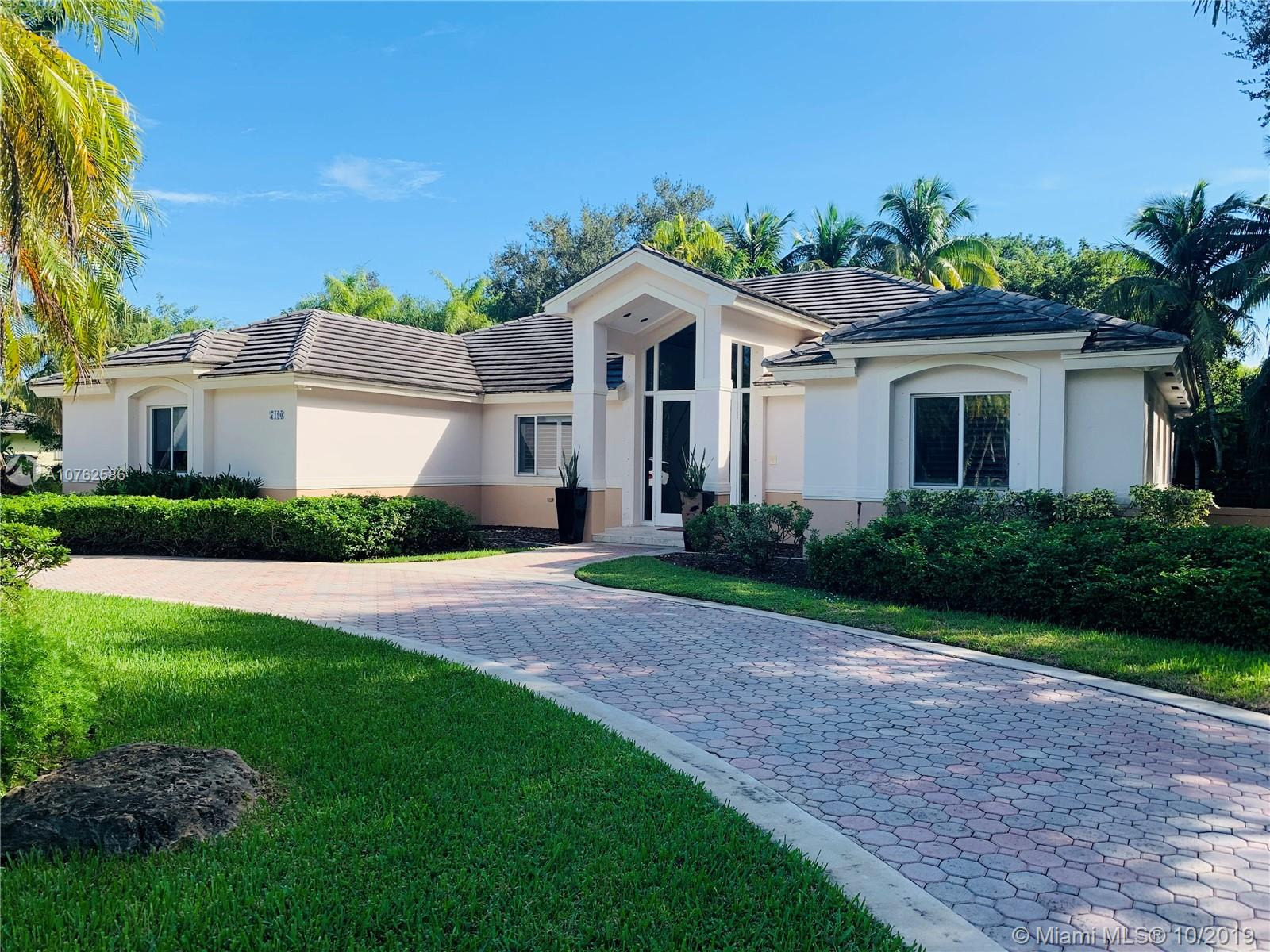 7190 SW 148th Ter  For Sale A10762586, FL