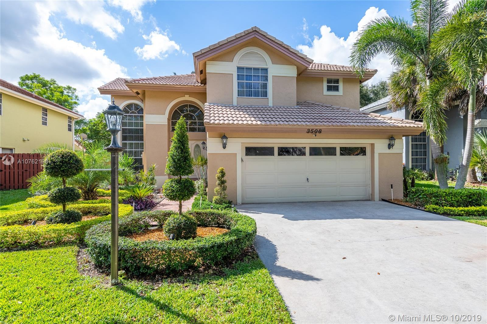 3508 Lincoln Way, Cooper City, FL 33026