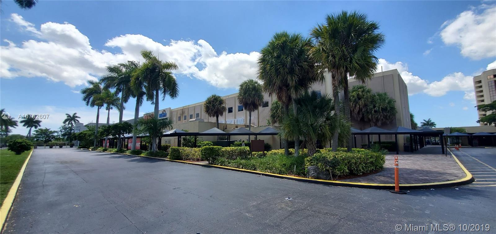 777 NW 72nd Ave #1019 For Sale A10762607, FL
