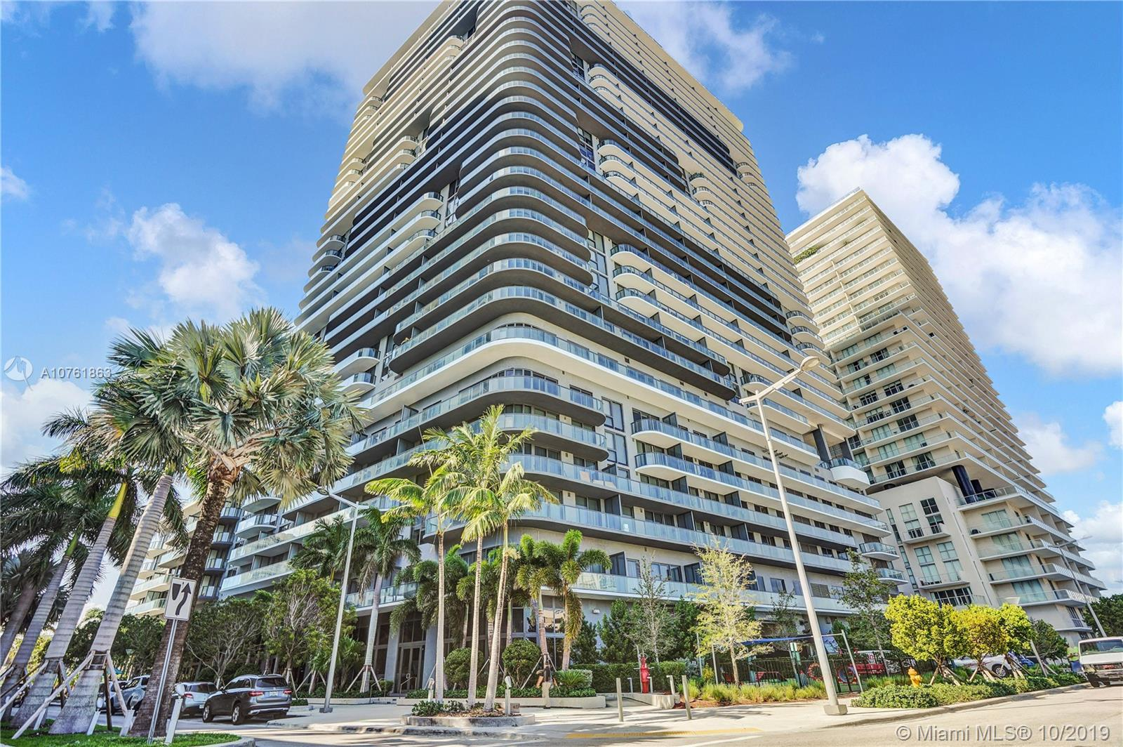 3401 NE 1st Avenue #2901 For Sale A10761863, FL