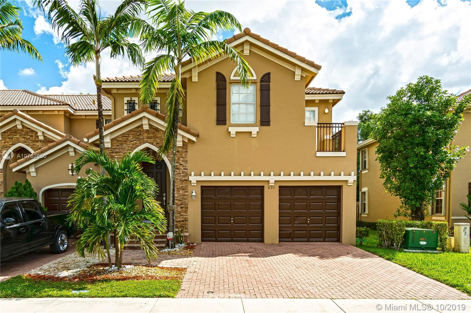 897 SW 152 ct 897, Miami, FL 33194