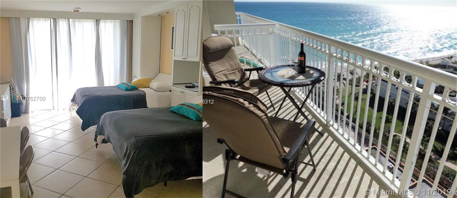 19201  Collins Ave #1105 For Sale A10762700, FL
