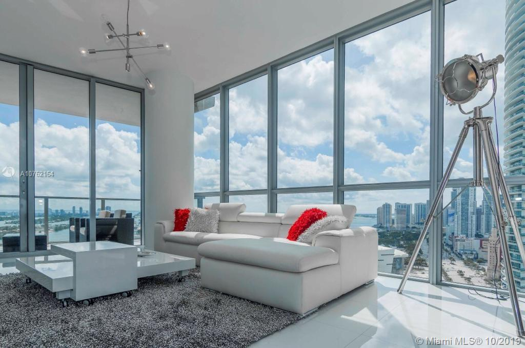 1100  Biscayne Blvd #3101 For Sale A10762164, FL