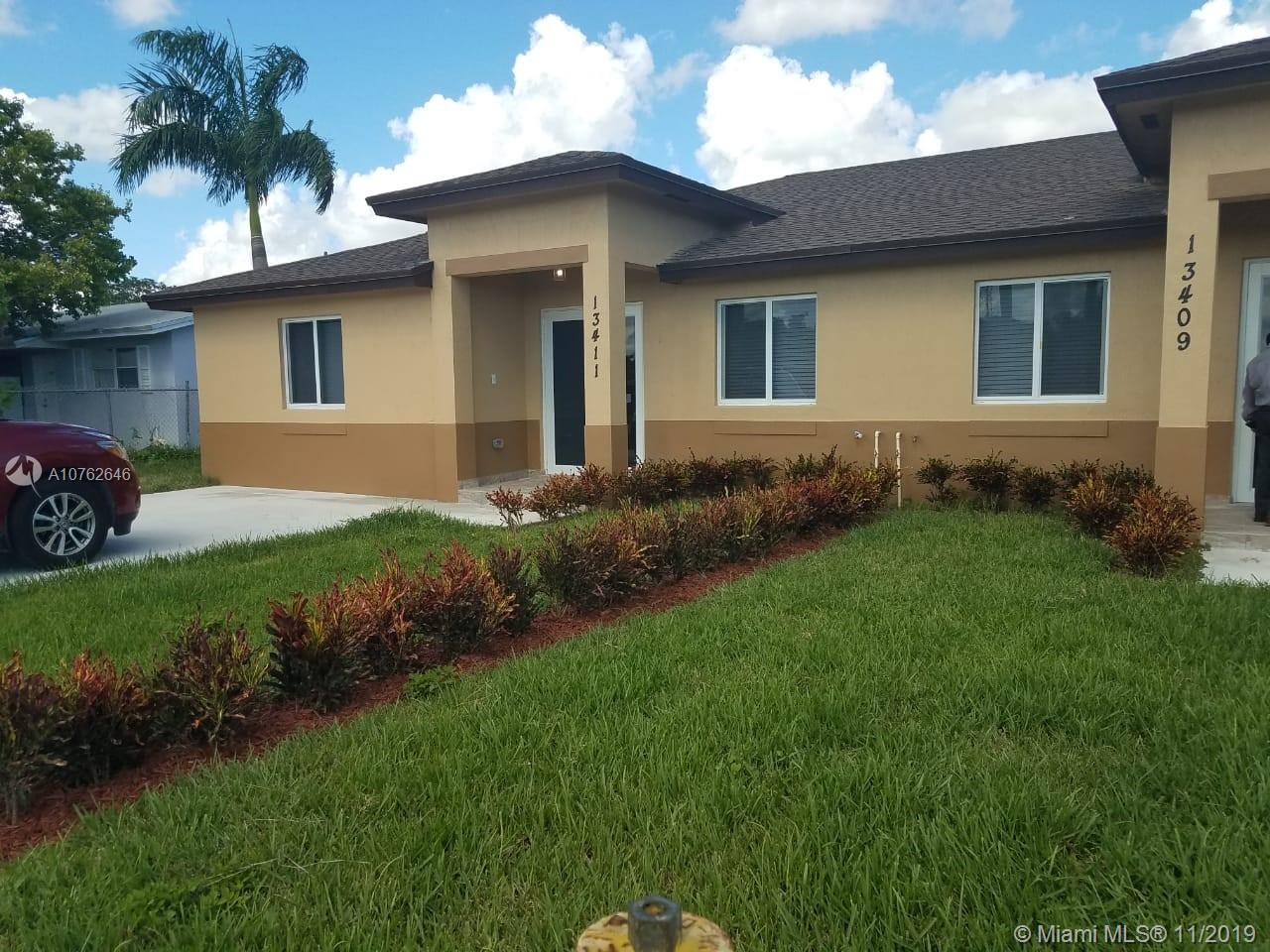 13411 SW 268 #1 For Sale A10762646, FL