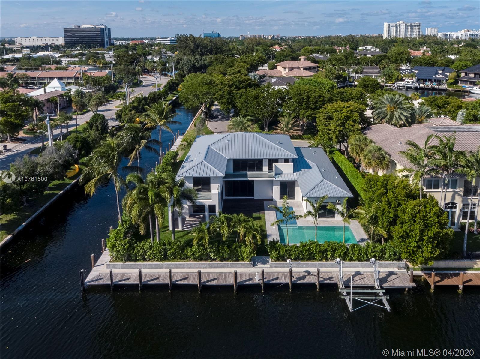 26 S Compass Dr, Fort Lauderdale, FL 33308