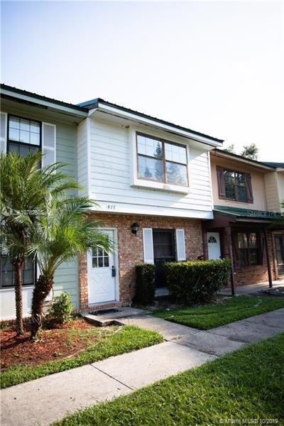 1876 SW Q Avenue C7, Other City - In The State Of Florida, FL 33880