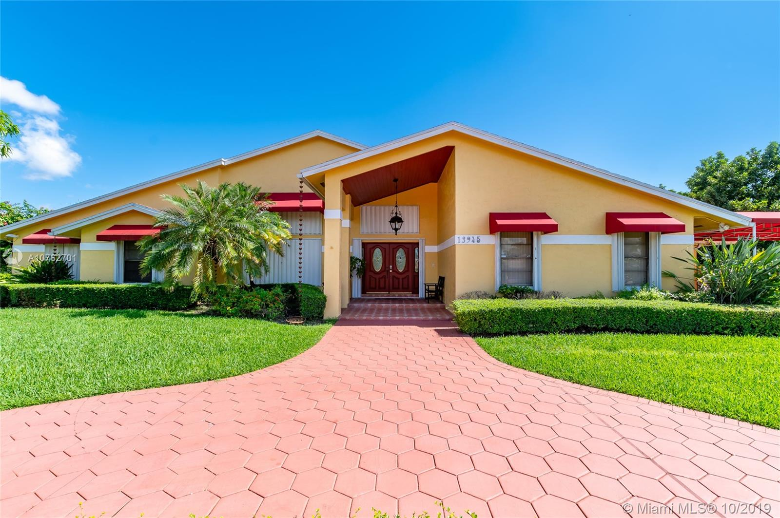 Undisclosed For Sale A10762701, FL