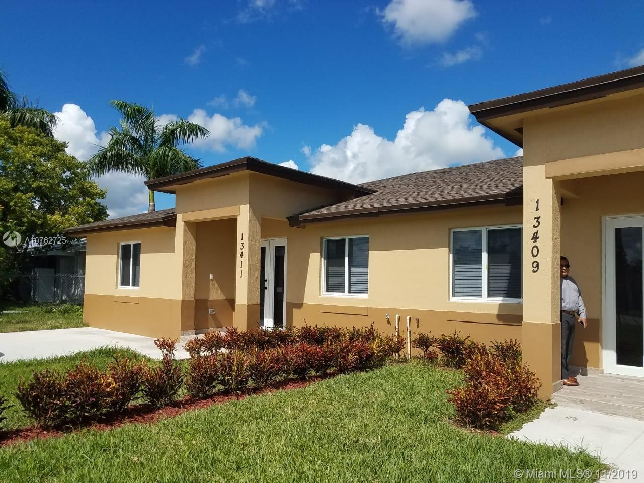 13409 SW 268 #1 For Sale A10762725, FL