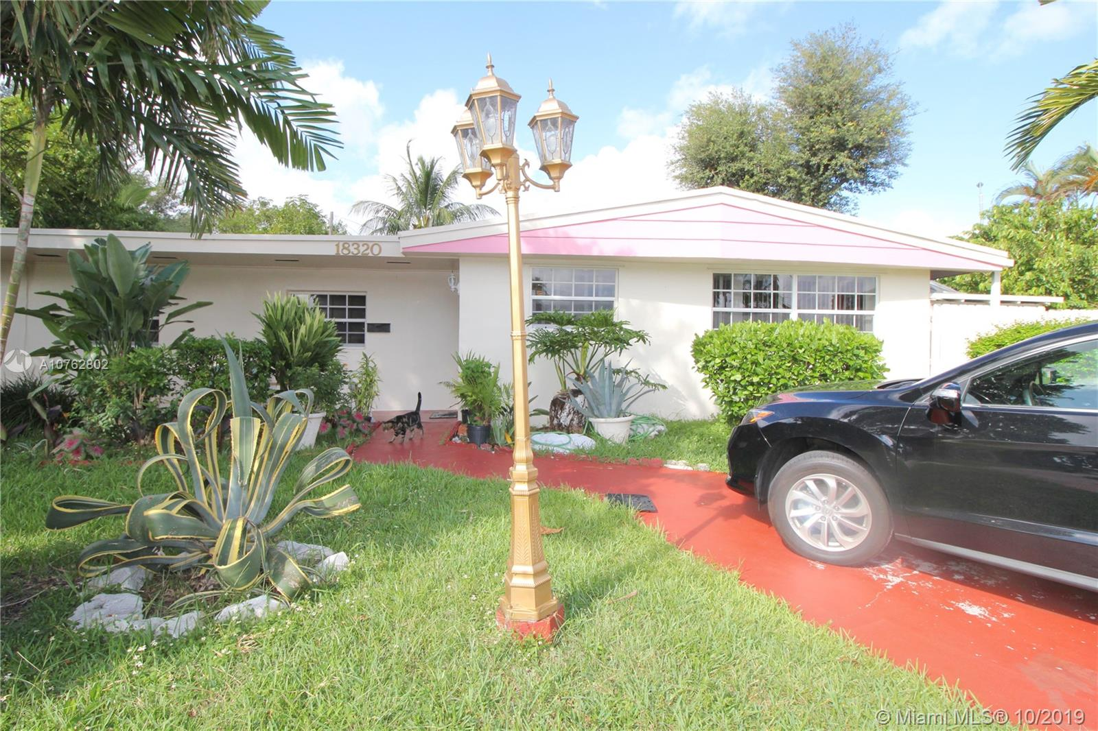 18320 NE 11th Ave  For Sale A10762802, FL