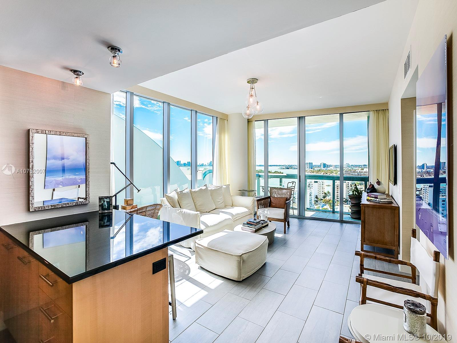 6899  Collins Ave #1809 For Sale A10762007, FL