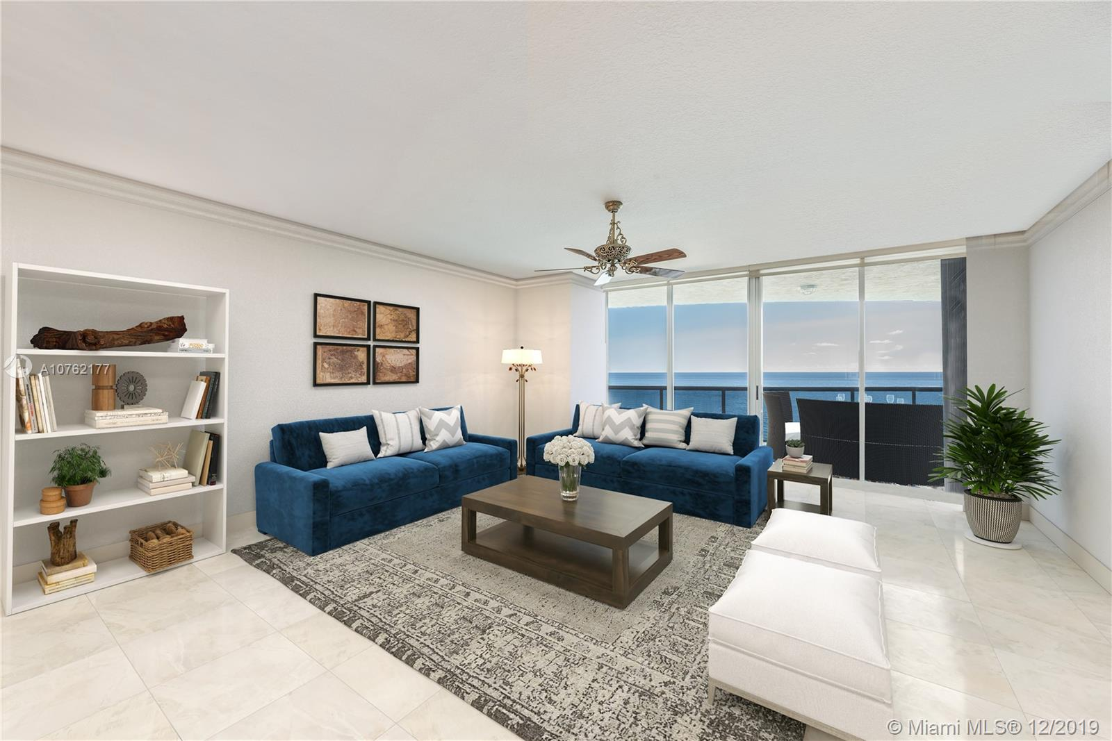 3200 N Ocean Blvd #903 For Sale A10762177, FL