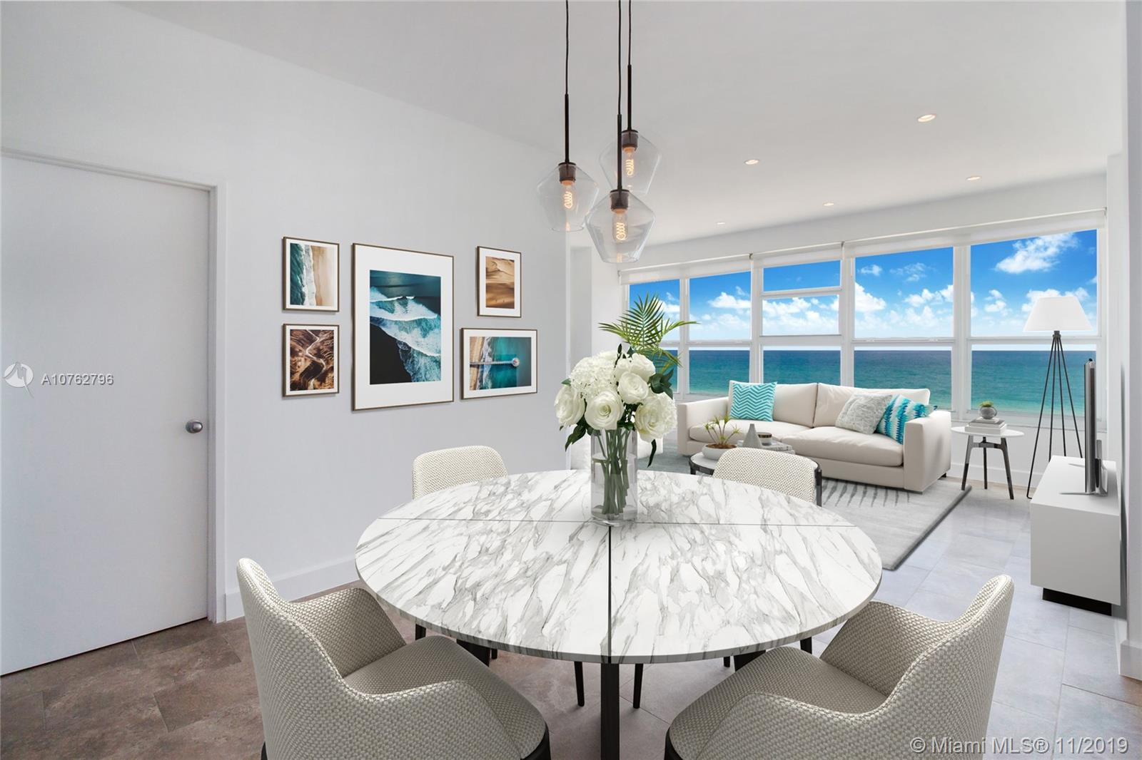4925  Collins Ave #6B For Sale A10762796, FL