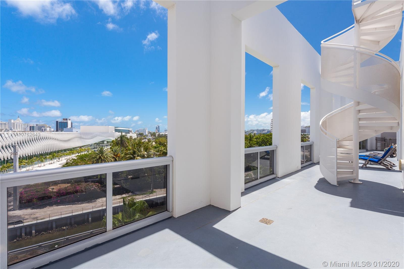 2001 Meridian Ave PH-16, Miami Beach, FL 33139