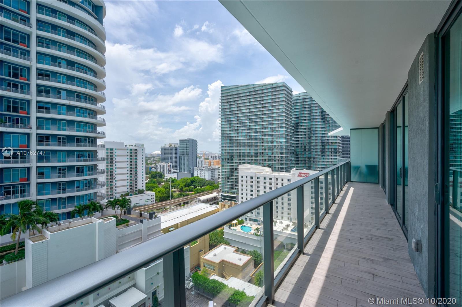 1300 S Miami Ave #1709 For Sale A10762747, FL