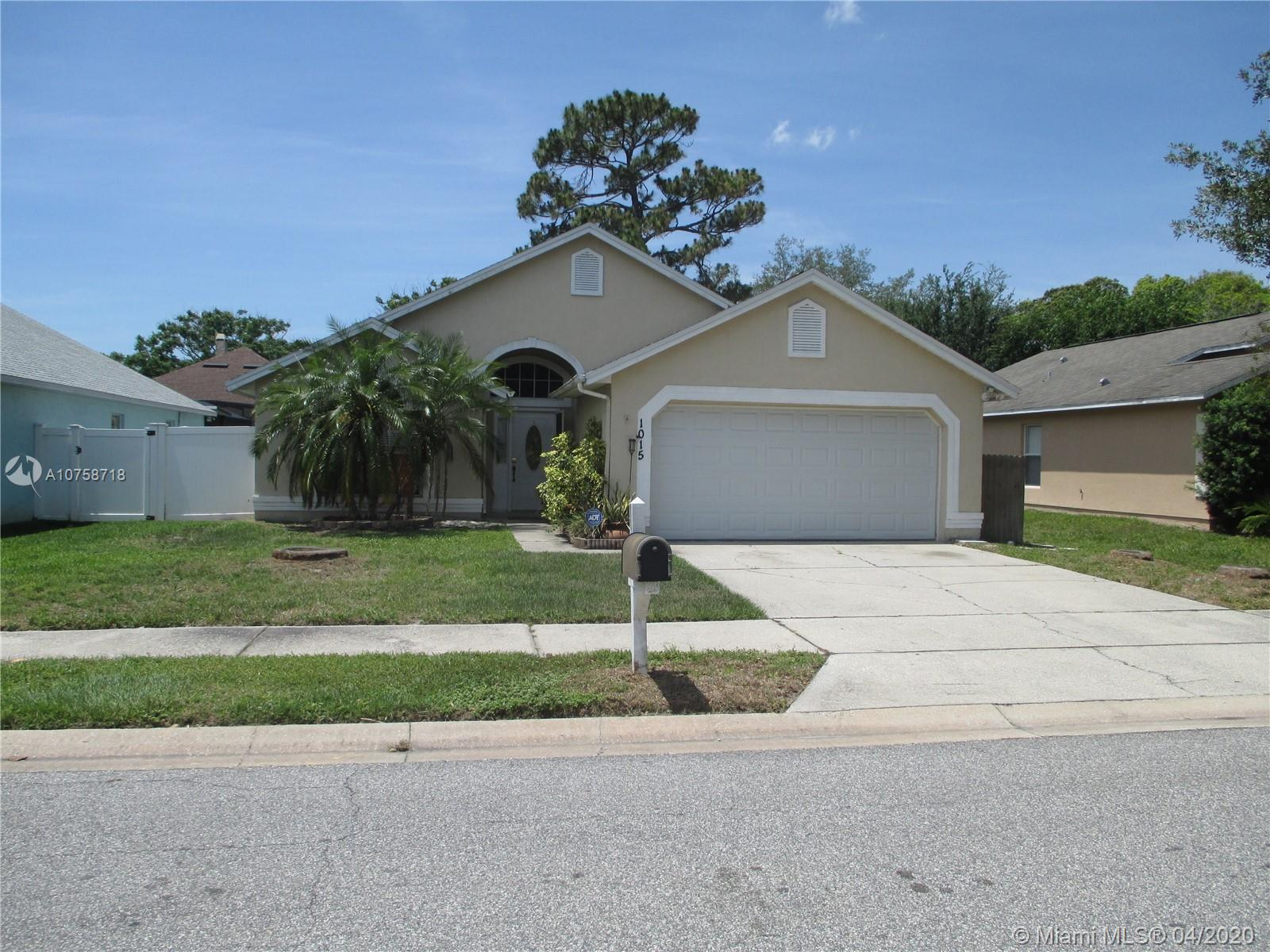 1015 SUGARBERRY TRAIL, Other City - In The State Of Florida, FL 32765