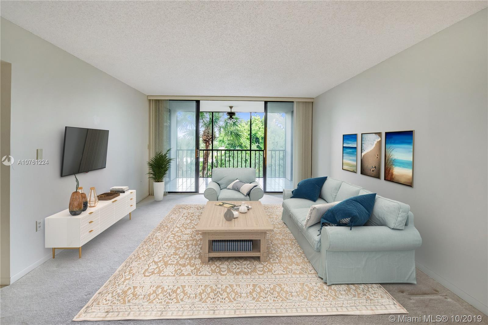 9735 NW 52nd St #407 For Sale A10761224, FL
