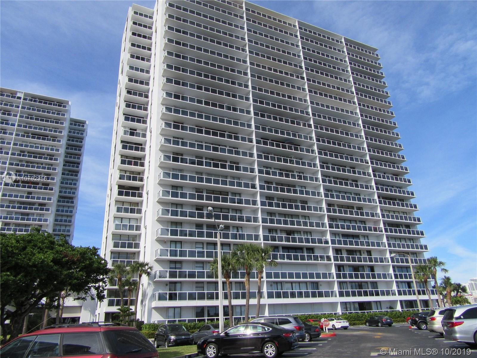 20515 E Country Club Dr #448 For Sale A10762956, FL