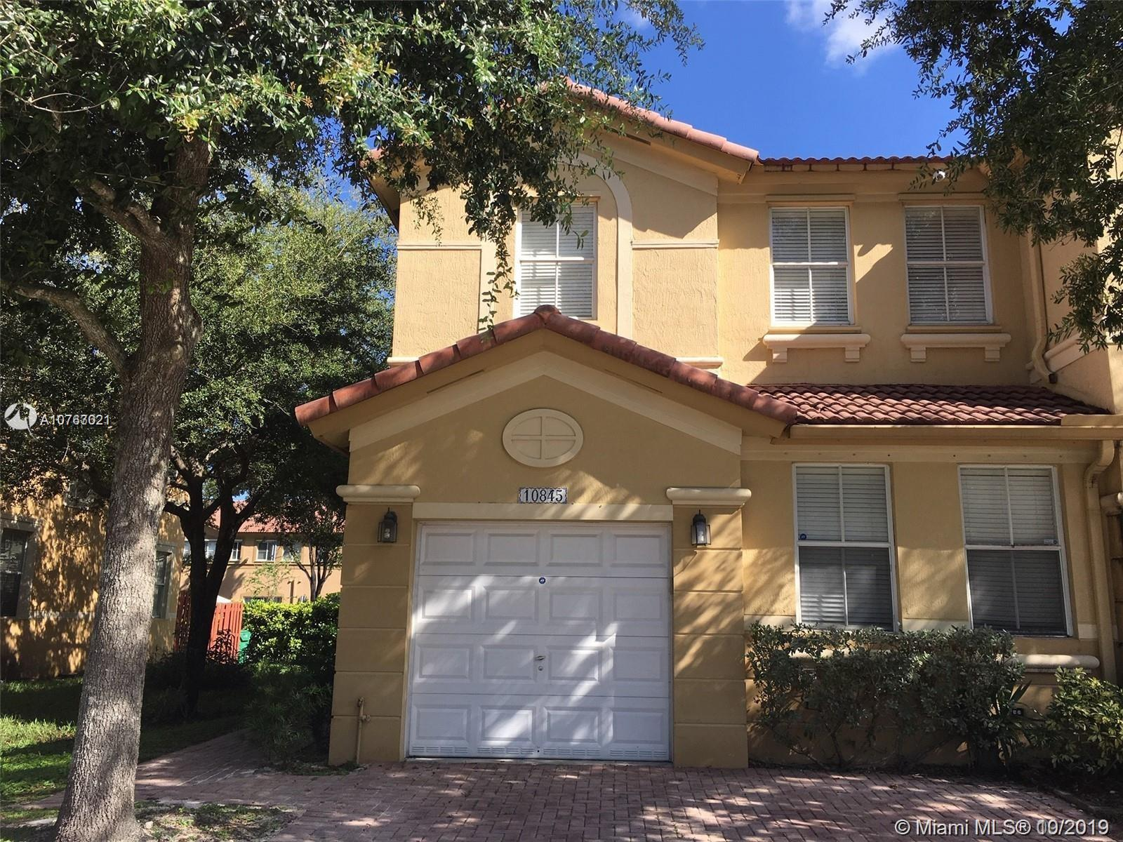 10845 NW 81st Ln  For Sale A10763021, FL