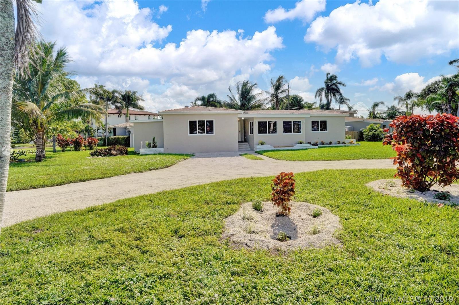 13851 NE Miami Ct  For Sale A10762813, FL