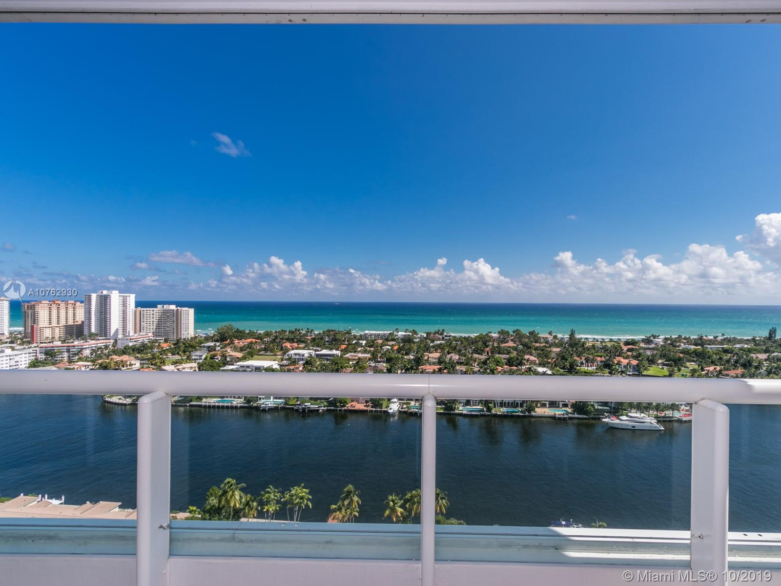 21150  POINT PLACE #2301 For Sale A10762930, FL