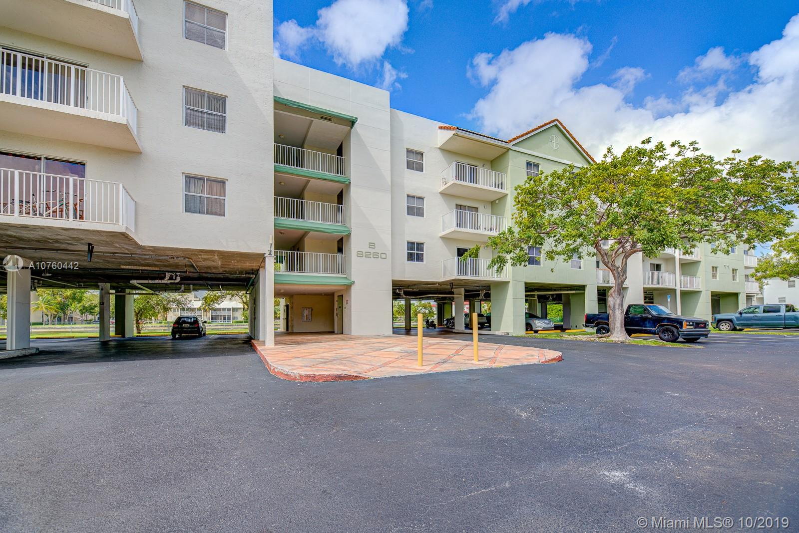 8260 SW 210th St #315 For Sale A10760442, FL