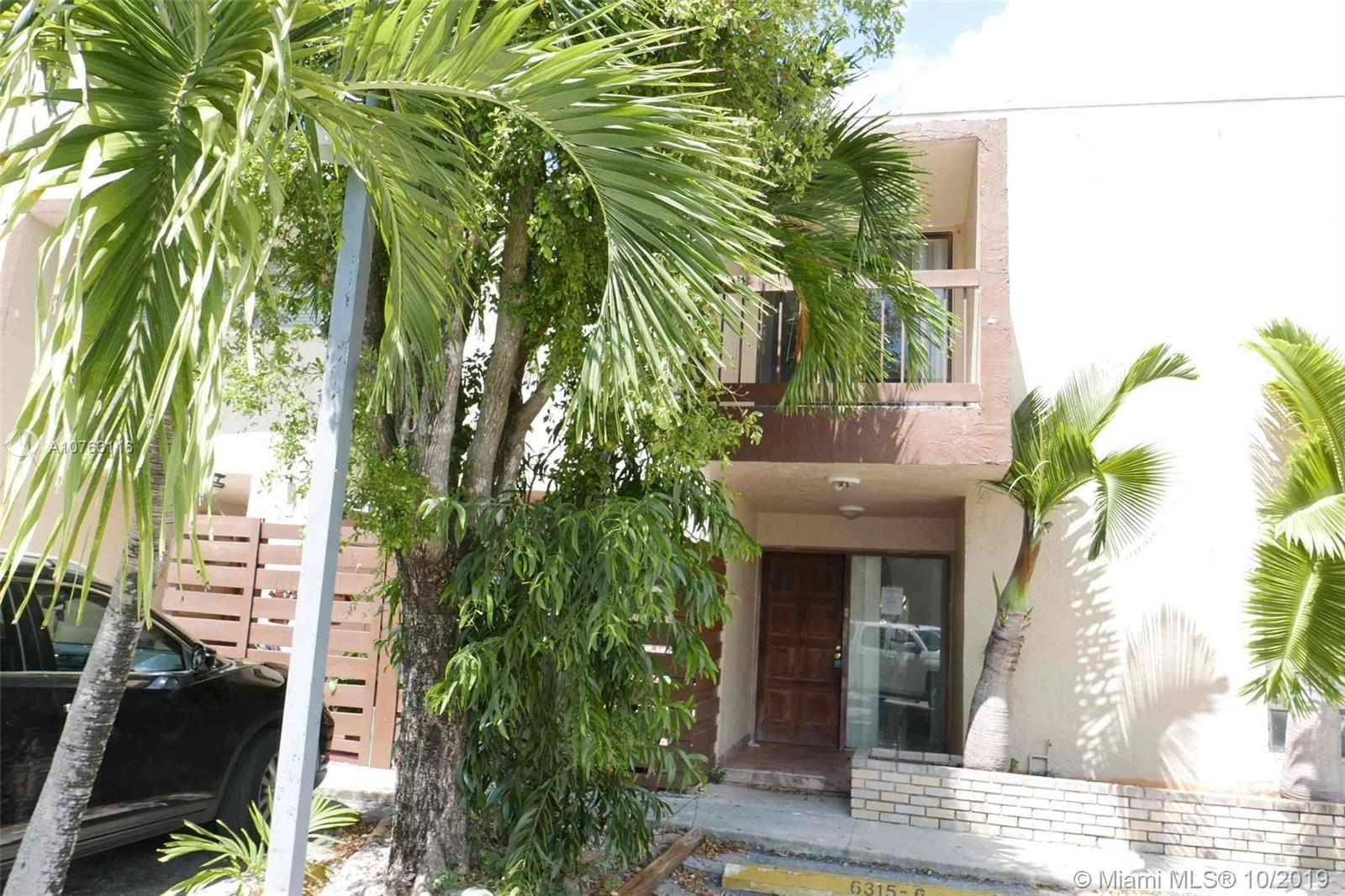 6315 SW 138TH CT #6315-6 For Sale A10763116, FL