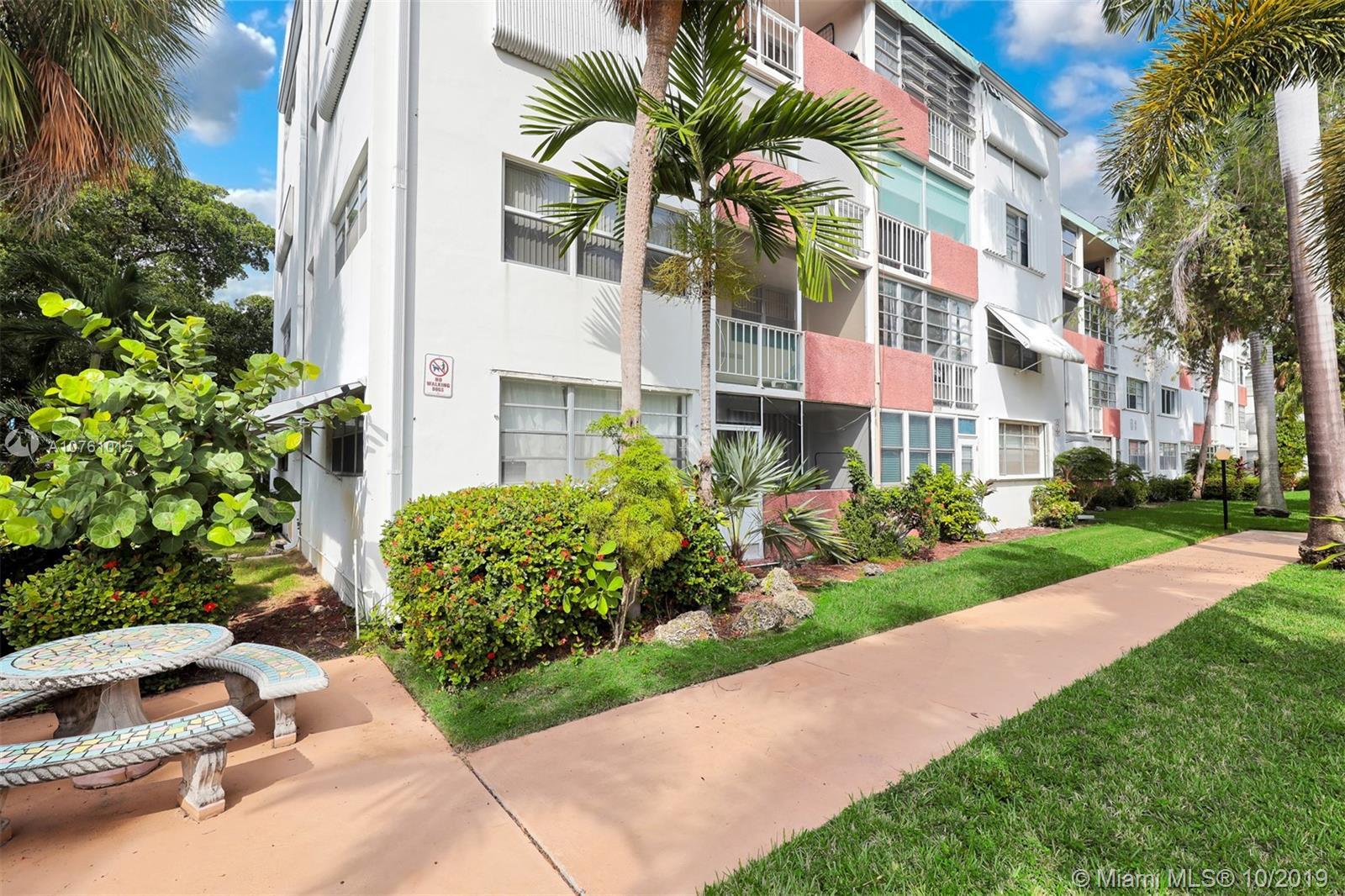 1333 E Hallandale Beach Blvd #129 For Sale A10761015, FL