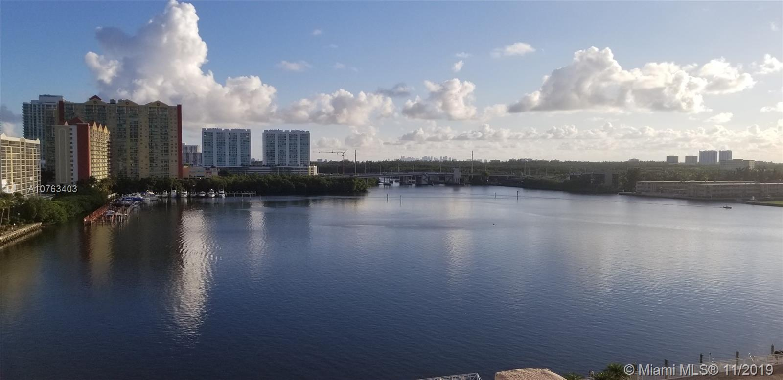 250  174th St #901 For Sale A10763403, FL
