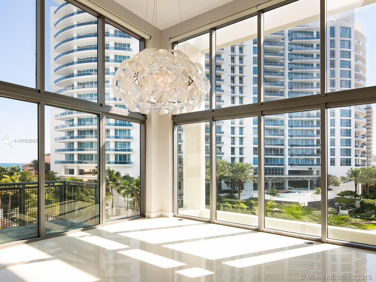6000  Collins Ave #529 For Sale A10762503, FL