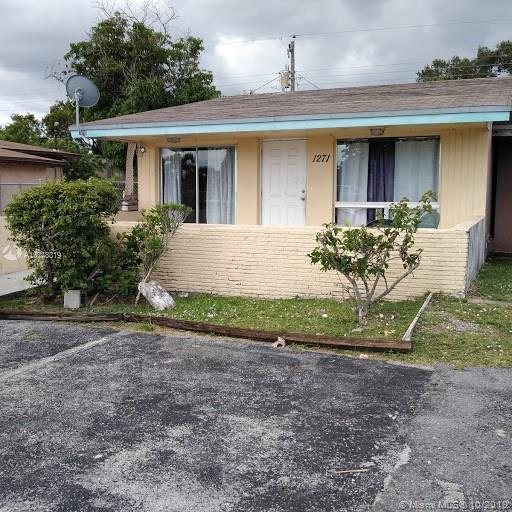 1271 NW 30th Ave  For Sale A10748319, FL