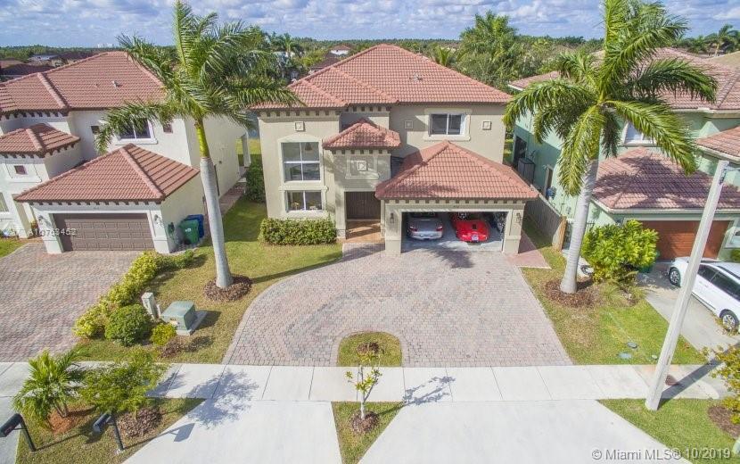 4410 SW 164th Ave, Miami FL 33185
