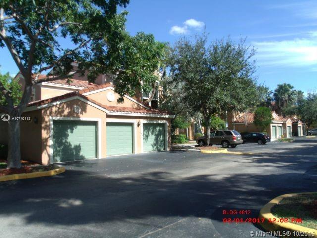 lovely 3 bedroom 2 bathroom  3rd floor condo. in beautifully kept gated community. Washer and dryer in unit.  close to major shopping casino, major highways, turnpike and sawgrass.  good schools, restaurants and more.  Lots of amenities.