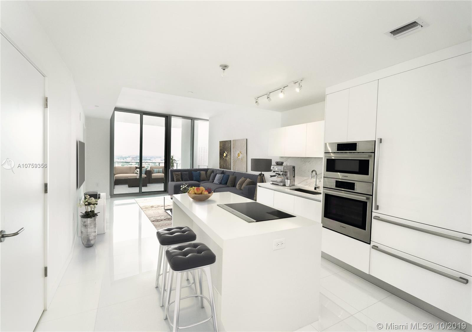 851 NE 1st Ave #2200 For Sale A10759356, FL