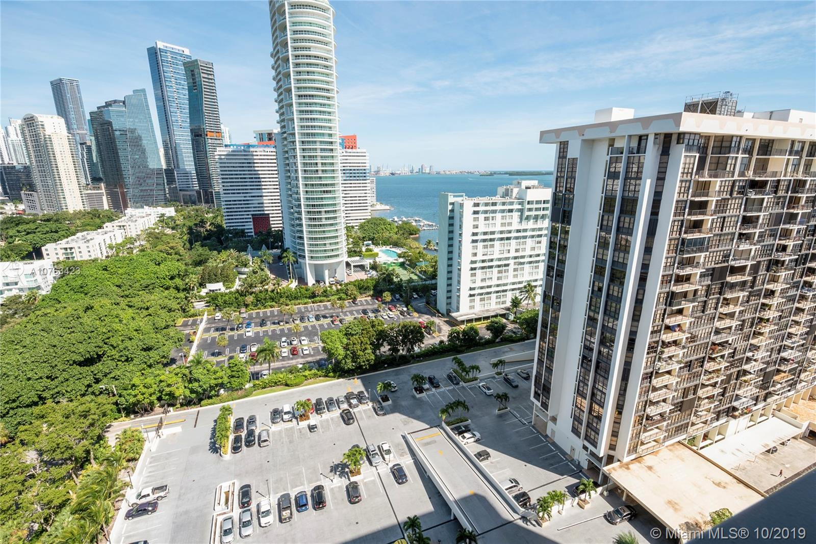 1901  Brickell Ave #B2210 For Sale A10763423, FL