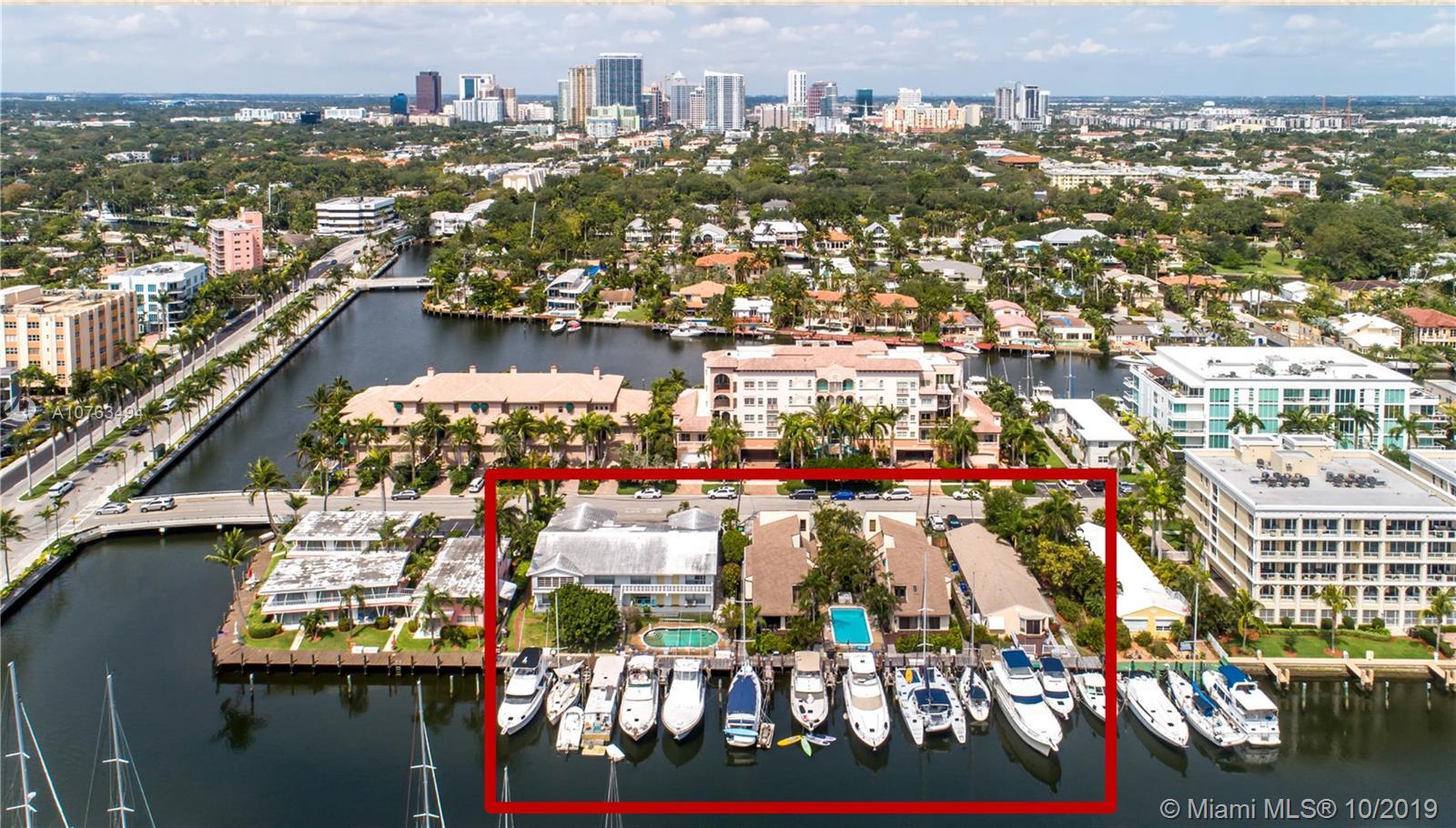 10 Hendricks Isle, Fort Lauderdale, FL 33301