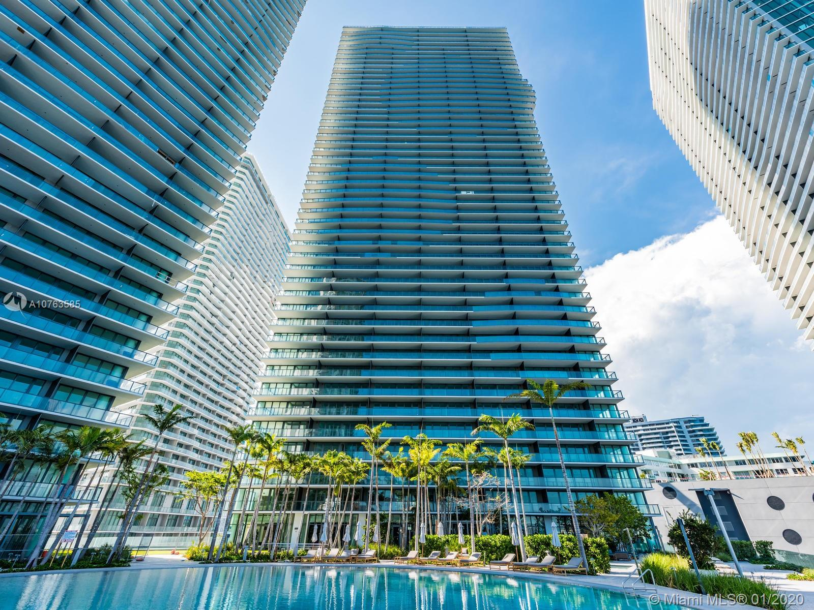 650 NE 32nd St #4504 For Sale A10763585, FL