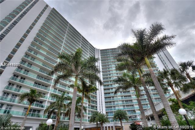 100  Bayview Dr #1820 For Sale A10763602, FL