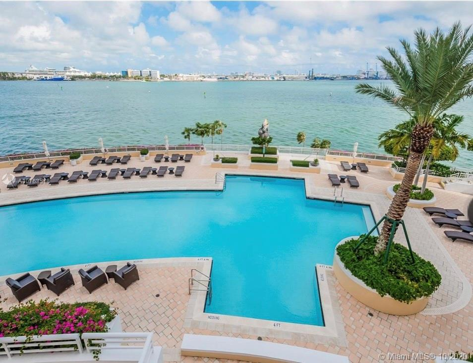 808  Brickell Key Dr #607 For Sale A10763518, FL