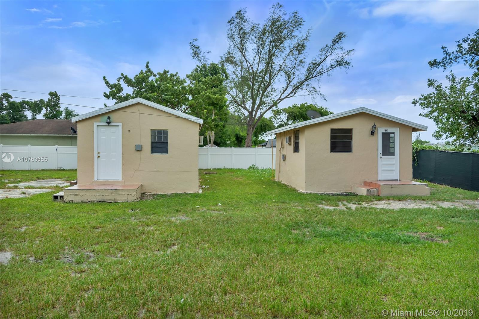 7728 NW 17th Pl #3 For Sale A10763655, FL