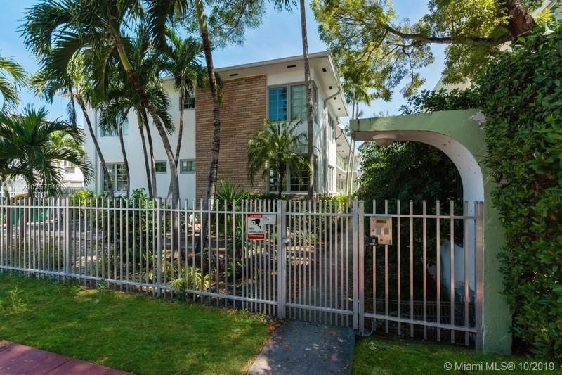 1045  Lenox Ave #10 For Sale A10757512, FL