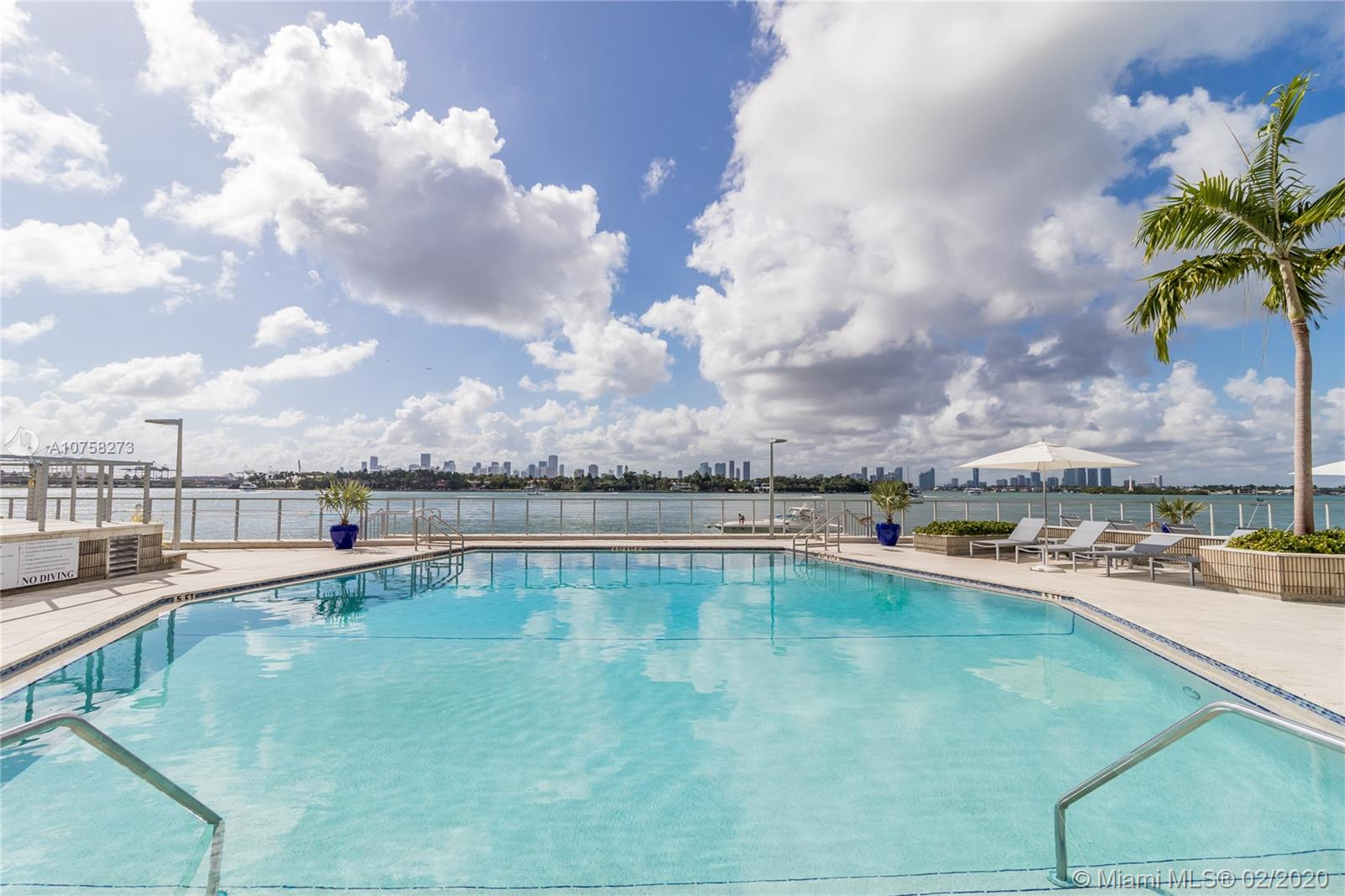 800  West Ave #924 For Sale A10758273, FL